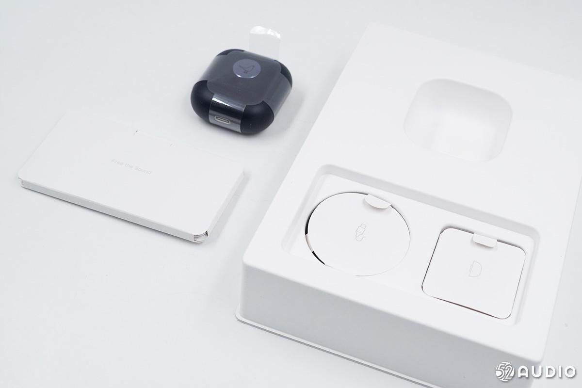未来TWS耳机趋势,全面智能化的Libratone AIR+第2代降噪真无线耳机体验评测-我爱音频网