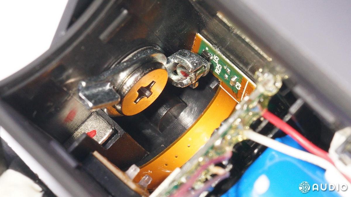 拆解报告:RHA TrueConnect 2 真无线蓝牙耳机-我爱音频网