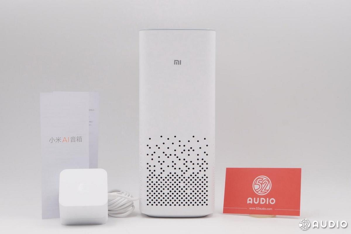 四款热门智能音箱拆解对比:斐讯AI智能音箱R1、小米AI音箱、腾讯听听智能音箱、天猫精灵X1-我爱音频网