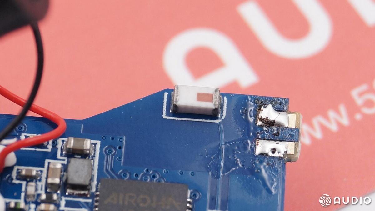 拆解报告:咚咚M1智能车载语音声控系统-我爱音频网