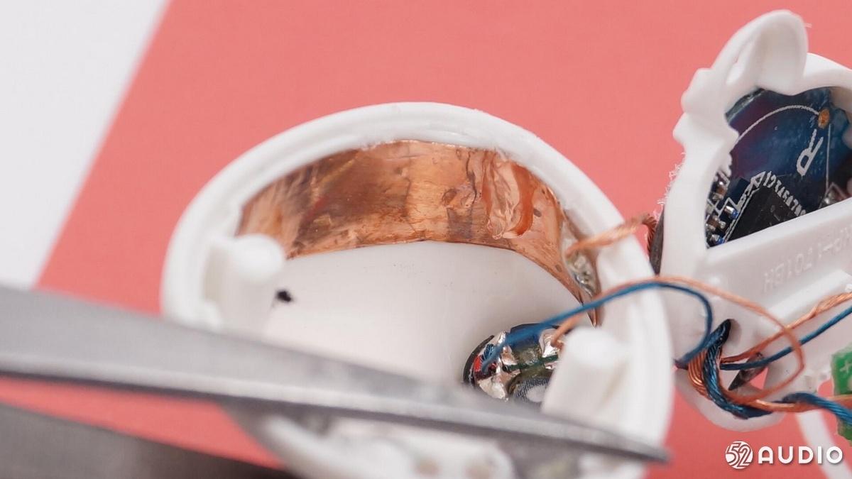 拆解报告:先锋SEC-E221BT真无线TWS耳机-我爱音频网