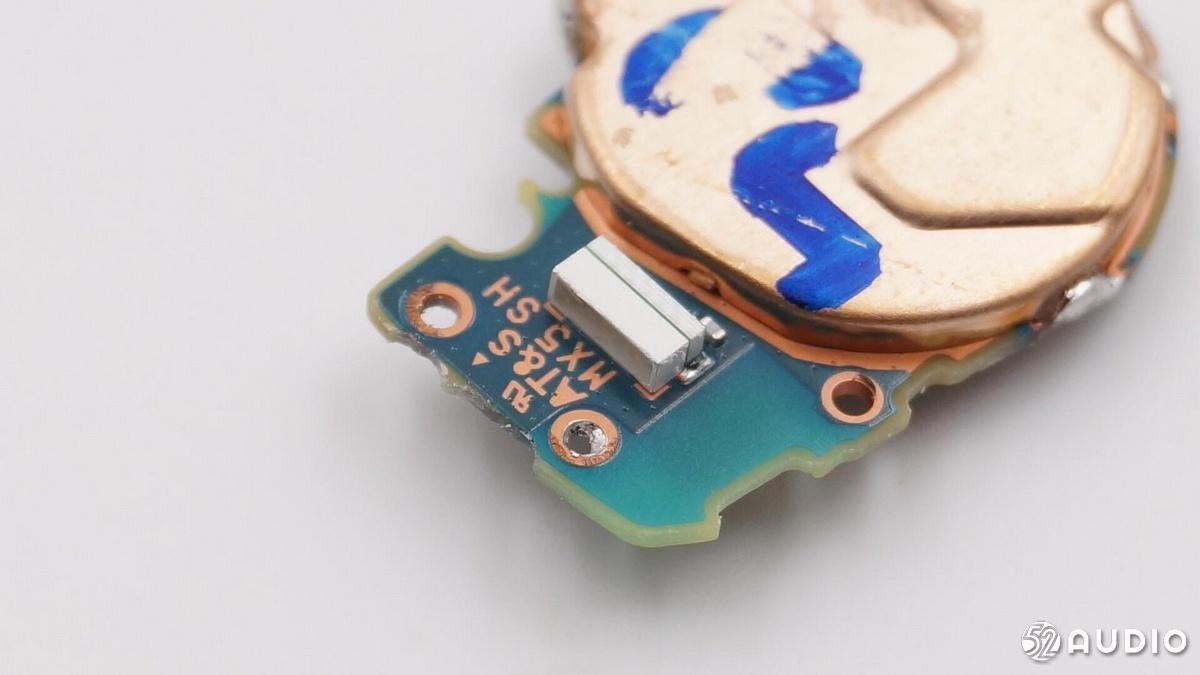 """拆解报告:Sony索尼WF-1000X""""降噪豆""""真无线降噪耳机-我爱音频网"""