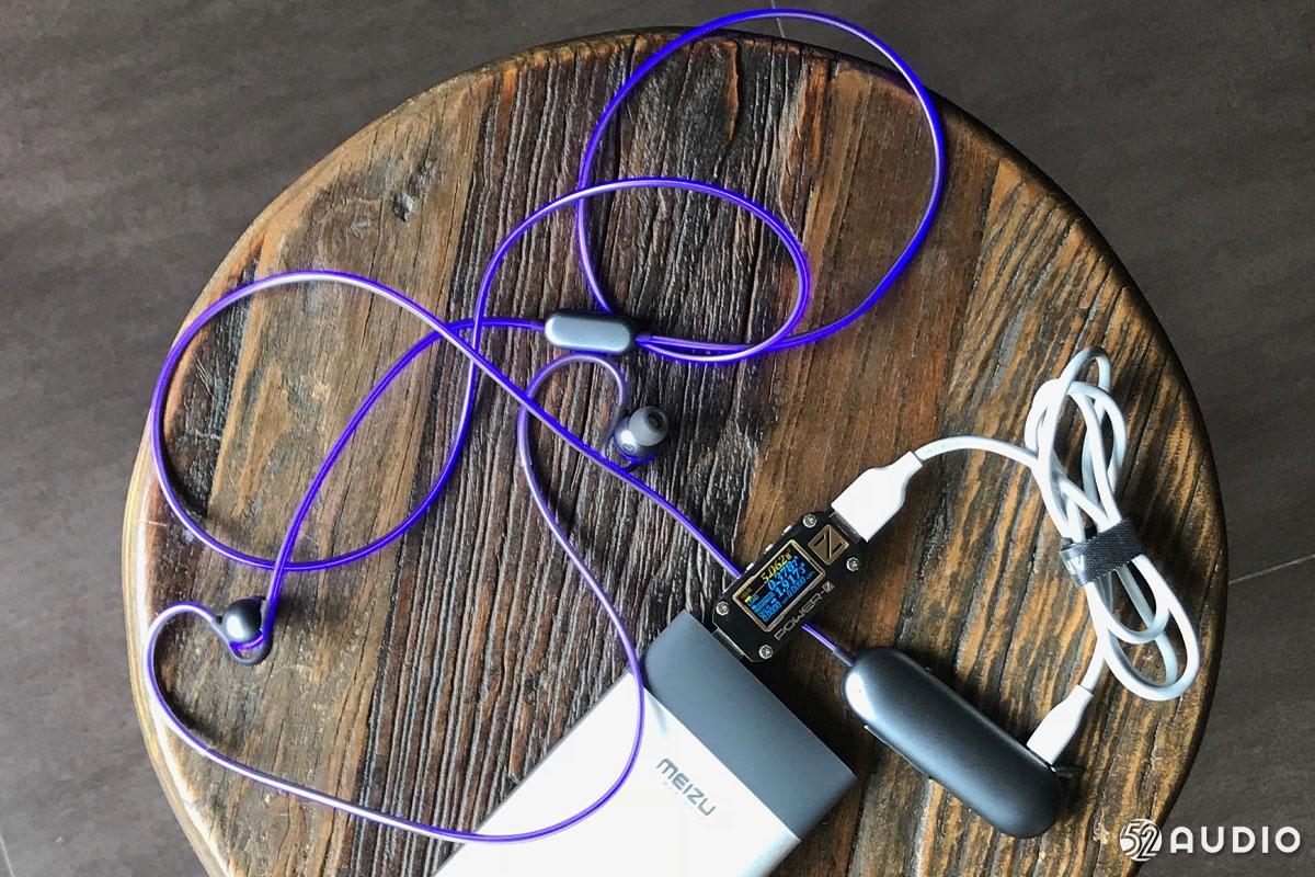 魅族 Halo Laser G20耳机体验:一款高音质的激光蓝牙耳机-我爱音频网