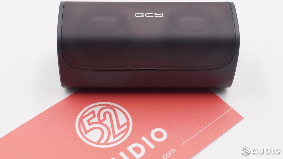 拆解报告:QCY Q29 TWS真无线蓝牙耳机-我爱音频网