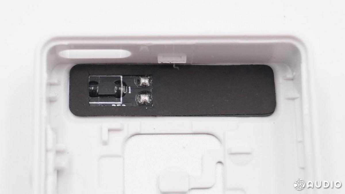 拆解报告:SONY索尼SBH24无线蓝牙音频接收器-我爱音频网