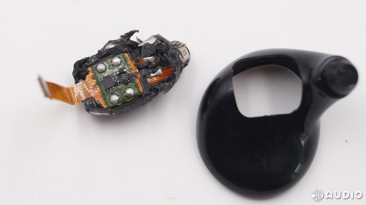 拆解报告:BRAGI The Headphone TWS蓝牙耳机-我爱音频网