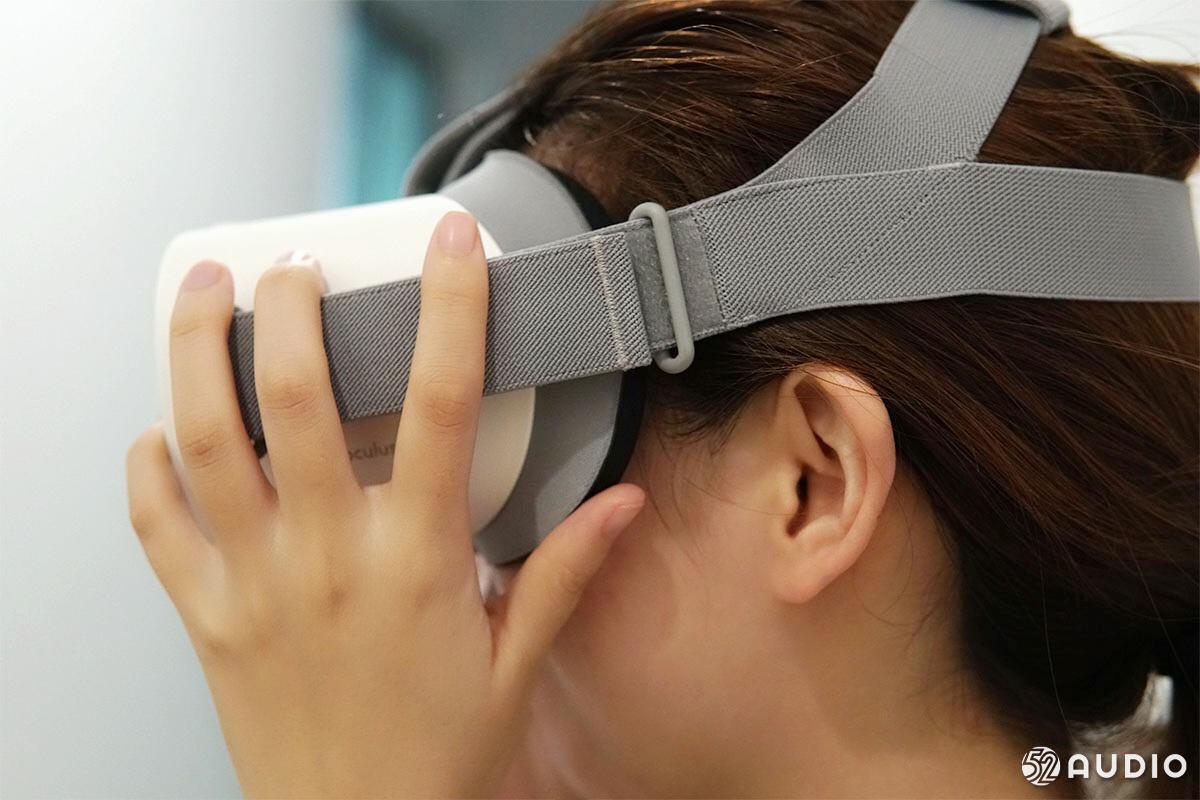 小米VR一体机体验:全景音效,巨幕影院-我爱音频网