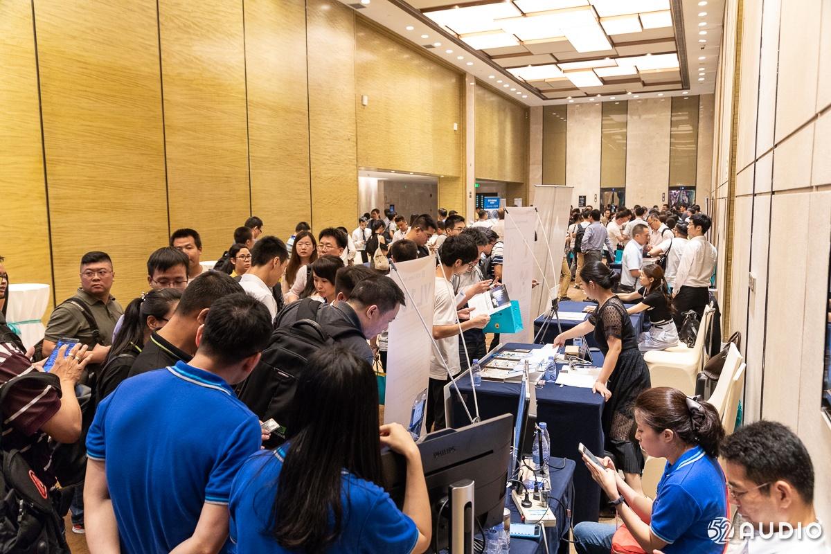 超1600人报名,大咖云集:2018(夏季)中国蓝牙耳机产业高峰论坛精彩回顾-我爱音频网