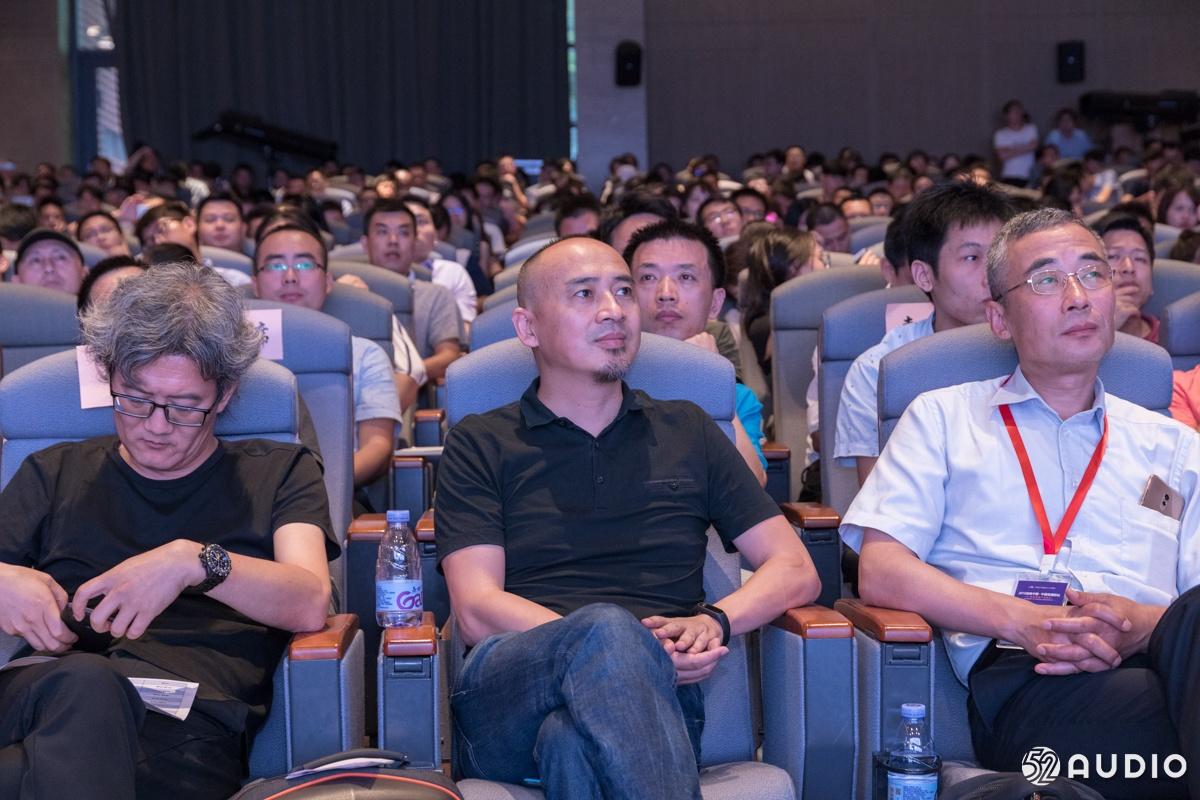 超1100人报名,大咖云集:2018创响中国 AI智能音箱产业峰会精彩回顾-我爱音频网