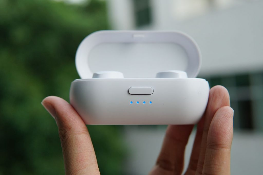漫步者TWS3 真无线TWS蓝牙耳机体验:出自老牌音箱之手,防水运动-我爱音频网