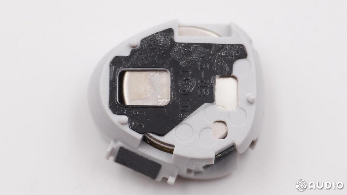 拆解报告:SAMSUNG三星无线智能运动跟踪耳机Gear IconX-我爱音频网