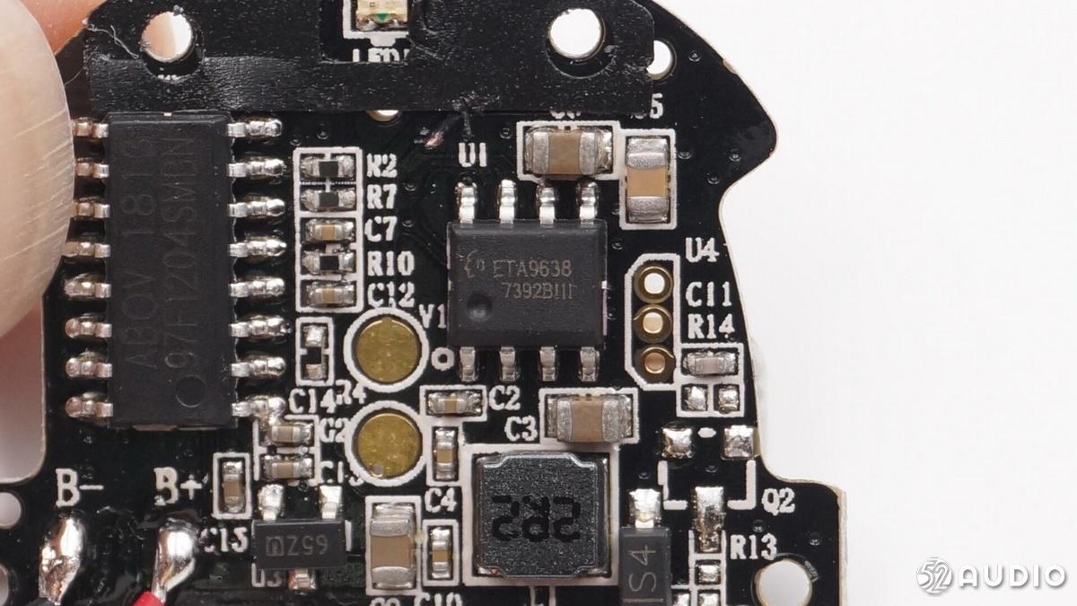 被圣邦微收购的钰泰有多牛?TWS耳机充电盒芯片销量过亿颗-我爱音频网