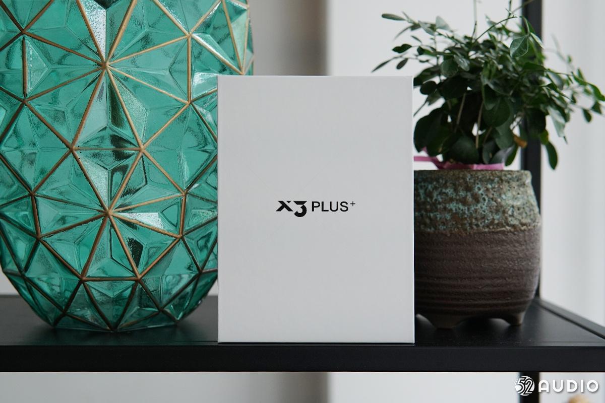 网易智造X3 Plus HiFi耳机体验评测:精致小身材,饱满劲能量-我爱音频网
