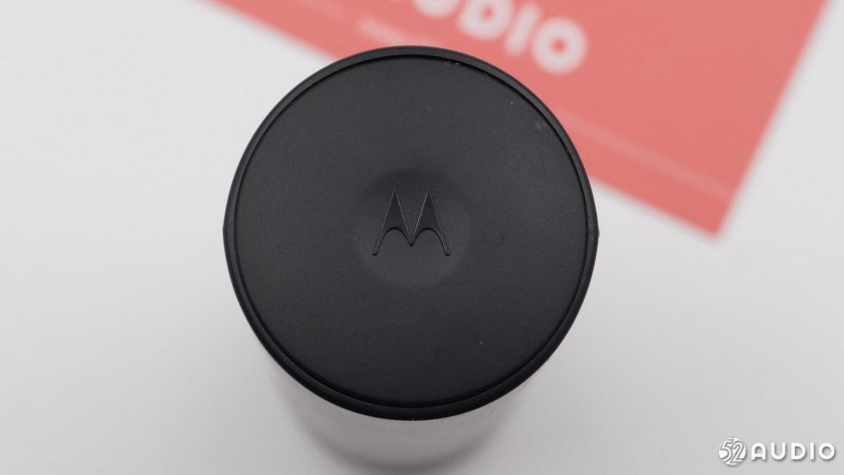 拆解报告:Motorola摩托罗拉 Verve Ones+-我爱音频网