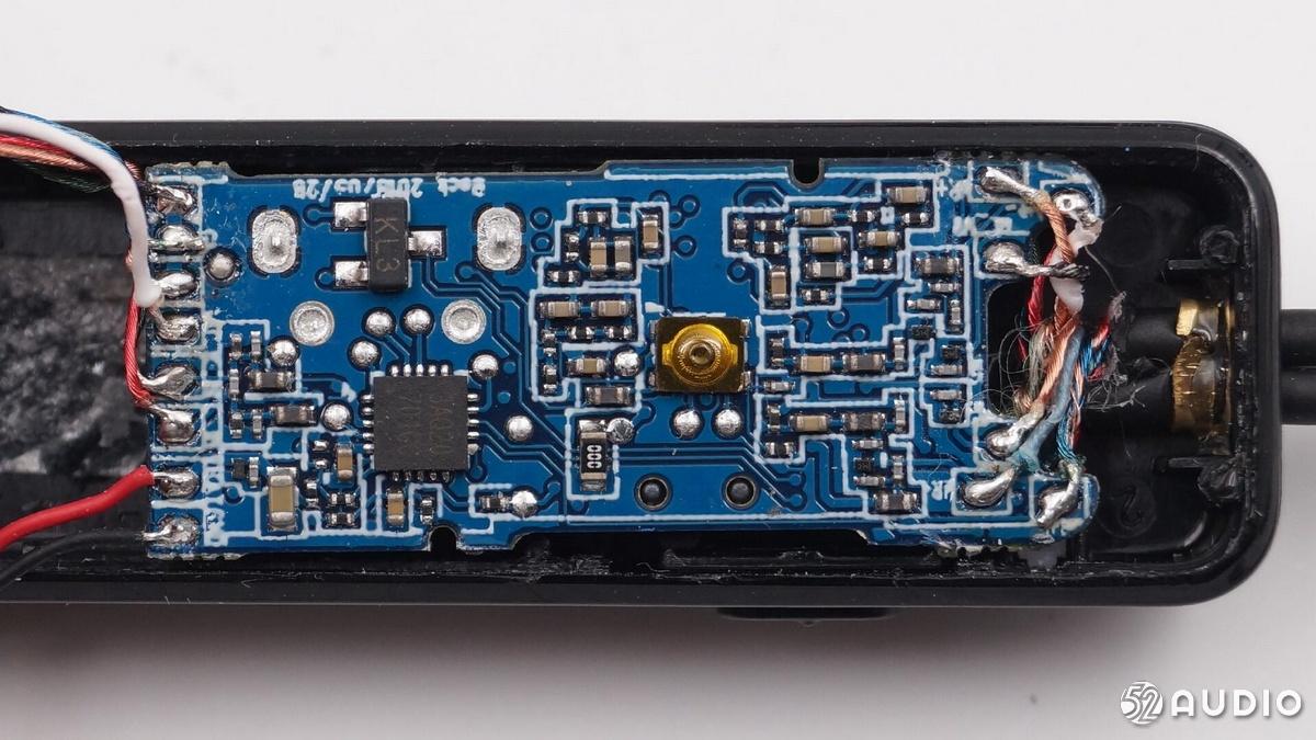 拆解报告:TOPPERS E2 ANC主动降噪耳机-我爱音频网