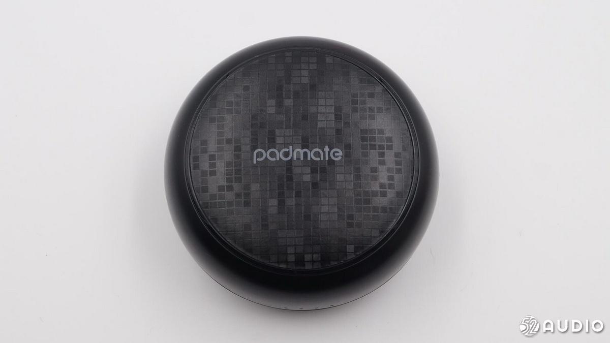 拆解报告:Padmate派美特 Pamu TWS真无线蓝牙耳机-我爱音频网