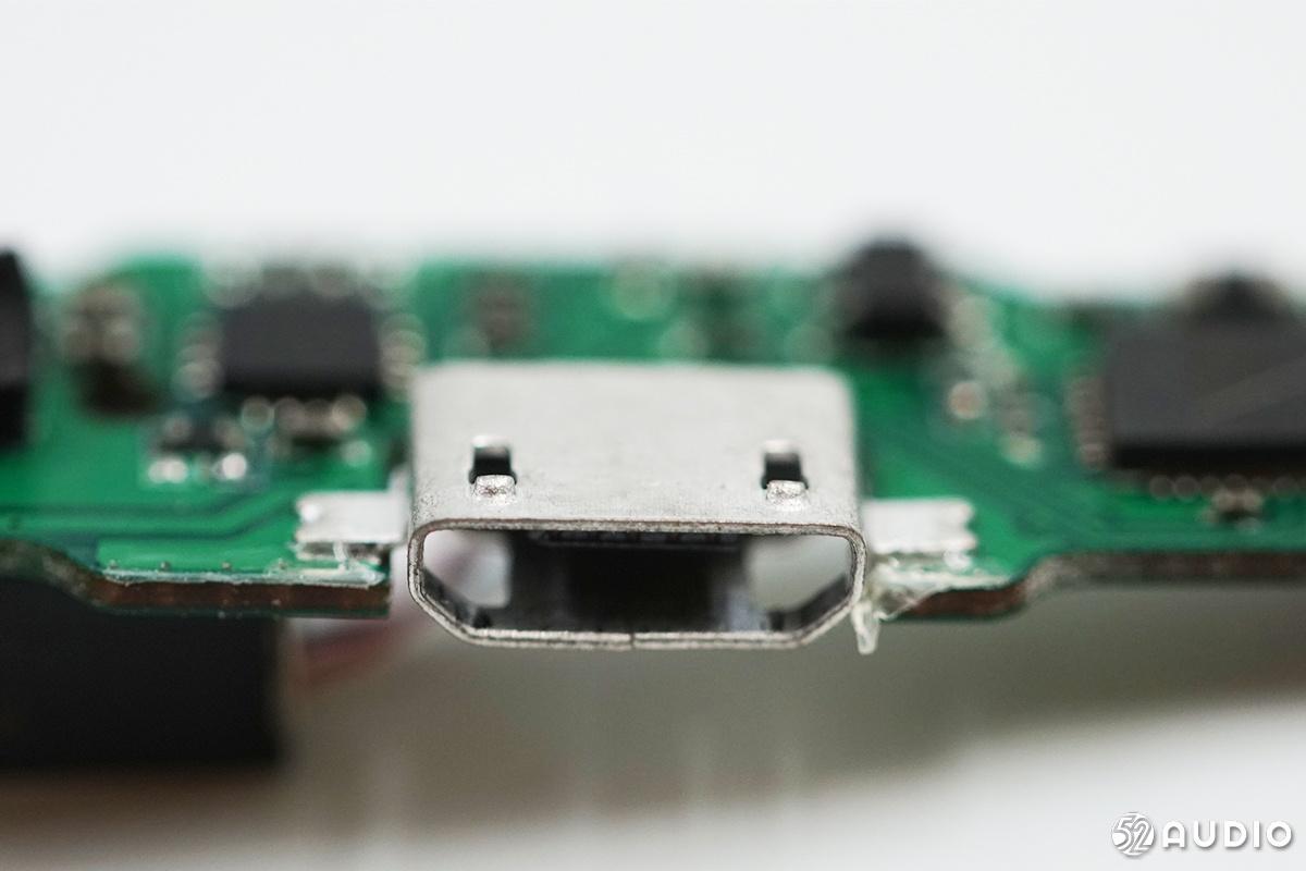 拆解报告:Macaw脉歌N3 蓝牙音频接收器-我爱音频网