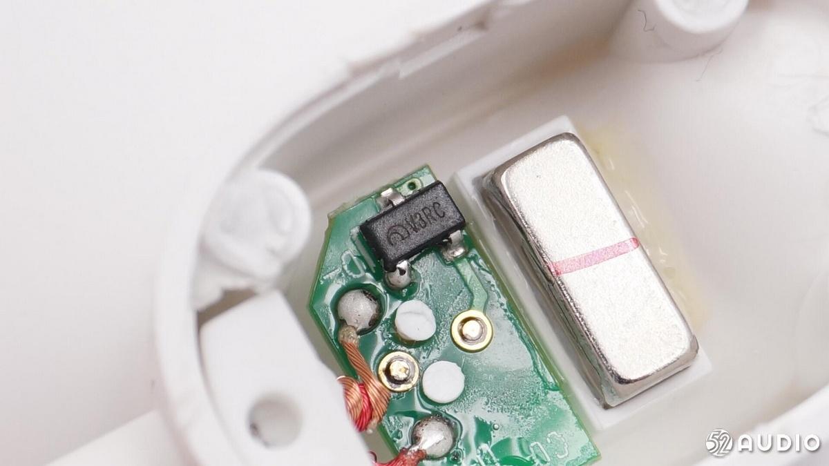 拆解报告:小米蓝牙耳机mini-我爱音频网