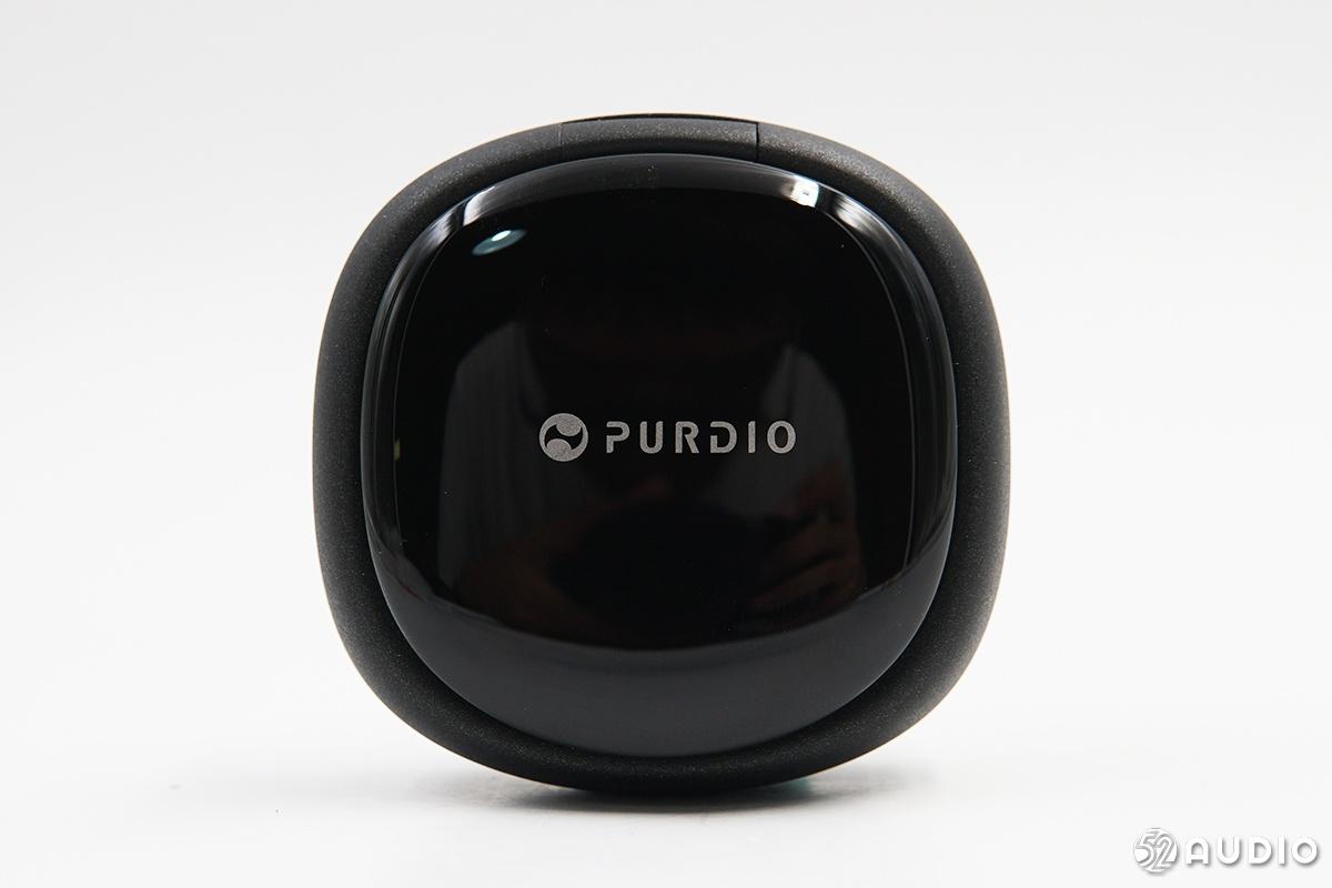 Purdio NEXTER TX11蓝牙耳机评测:石墨烯单元、支持双耳通话-我爱音频网