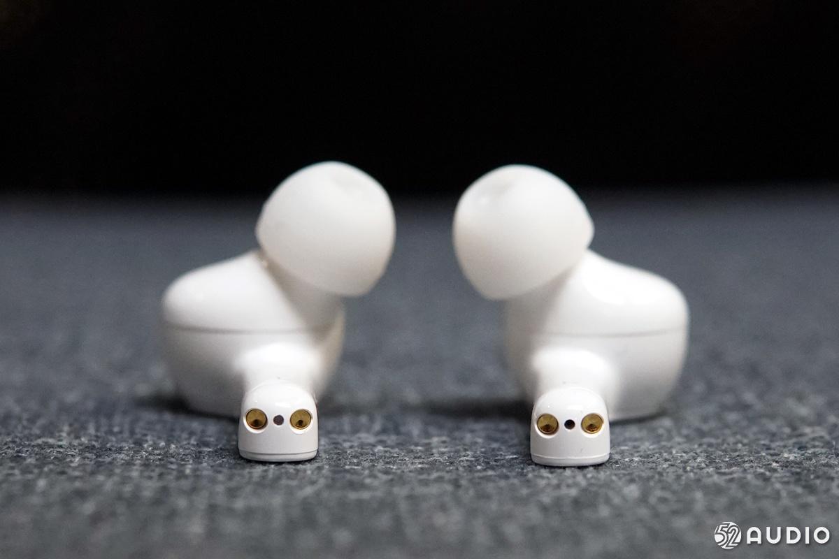 Anker Soundcore Liberty Air真无线耳机体验评测:科技范、现代美,面面俱到的良品之作-我爱音频网