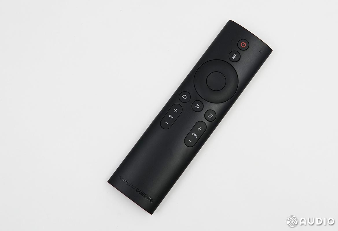 拆解报告:歌华小果 电视盒子-我爱音频网