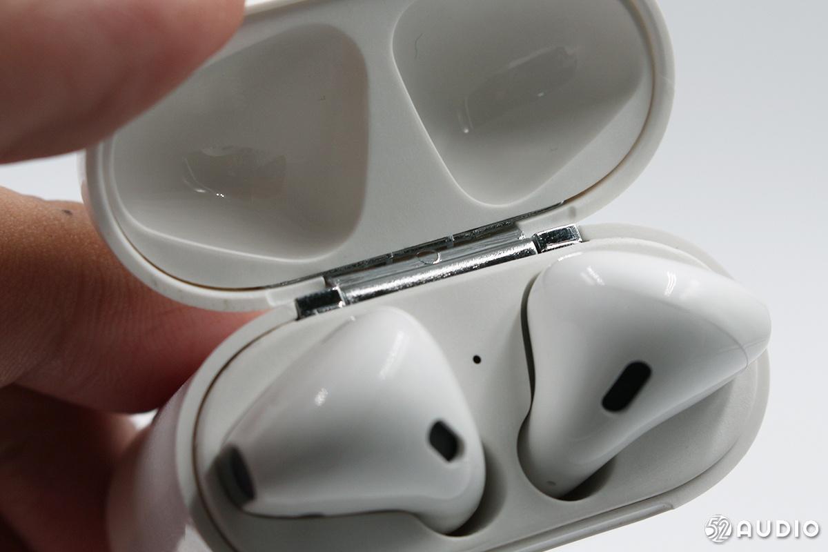 华强北出品:1比1高仿苹果AirPods耳机你认得出来吗?-我爱音频网
