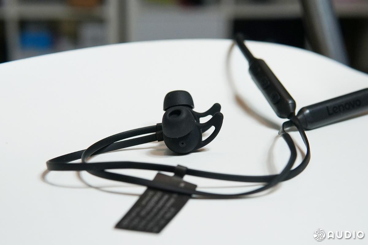 联想X3运动蓝牙耳机体验评测:单边双喇叭结构,佩戴稳固贴身-我爱音频网