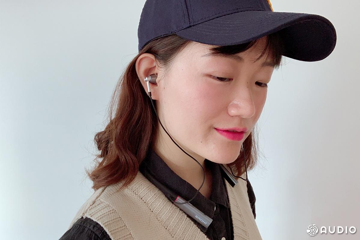 1 MORE 三单元圈铁蓝牙耳机体验:让音乐回归本质,感受混合单元的魅力-我爱音频网