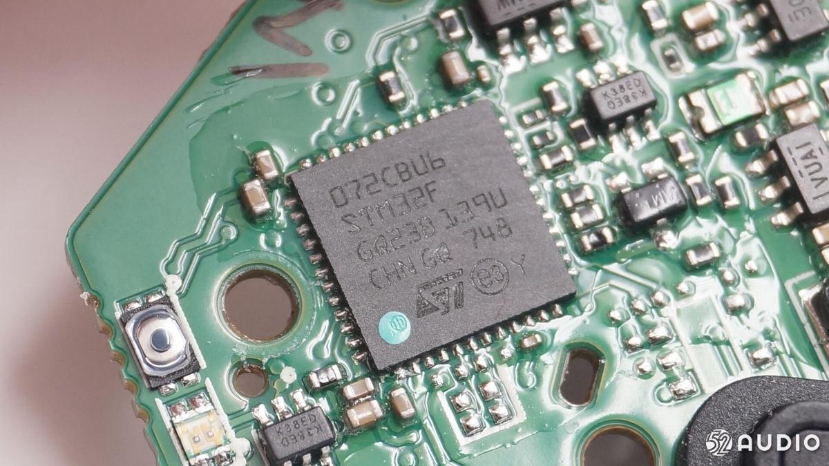 拆解报告:B&O Beoplay E8 TWS真无线蓝牙耳机-我爱音频网