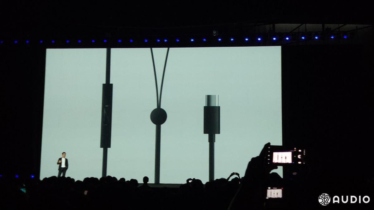 一加为新手机准备了全新的一加银耳2T USB-C耳机-我爱音频网