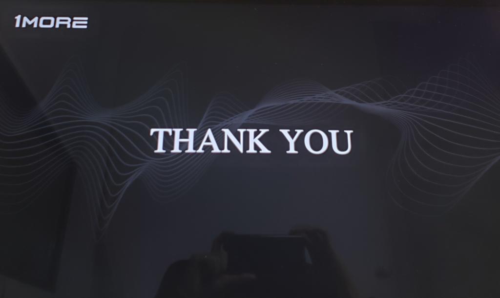 2018(冬季)蓝牙耳机产业高峰论坛:谢冠宏《万物有声 智能未来不设「线」》-我爱音频网