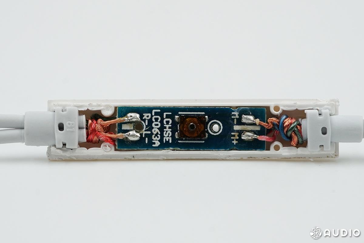 五款手机3.5mm接口耳机拆解汇总-我爱音频网