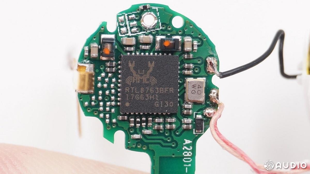 拆解报告:ANKER Soundcore Liberty Air TWS真无线蓝牙耳机-我爱音频网