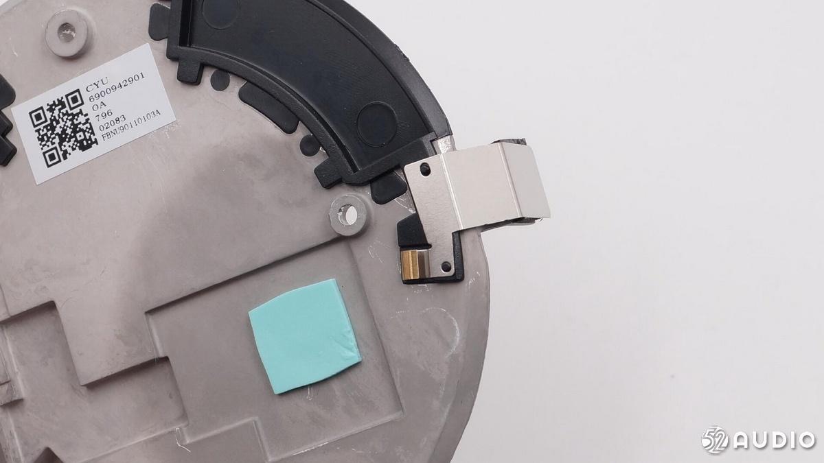拆解报告: Google Home Mini智能音箱-我爱音频网