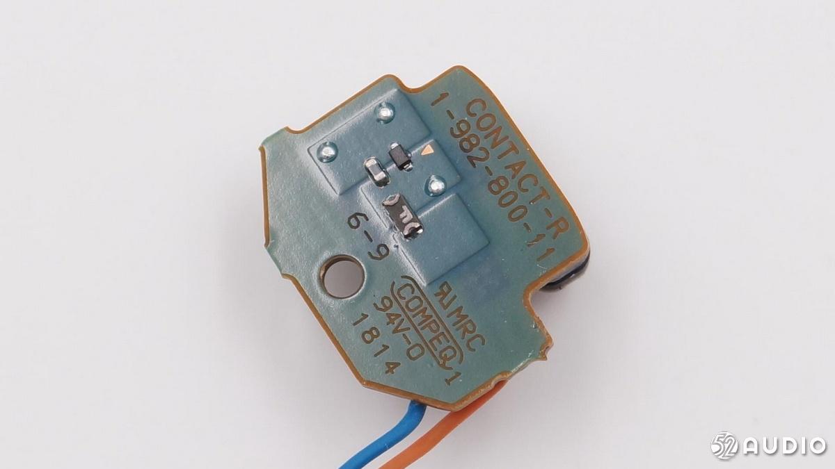 拆解报告:SONY WF-SP700N TWS真无线蓝牙耳机-我爱音频网