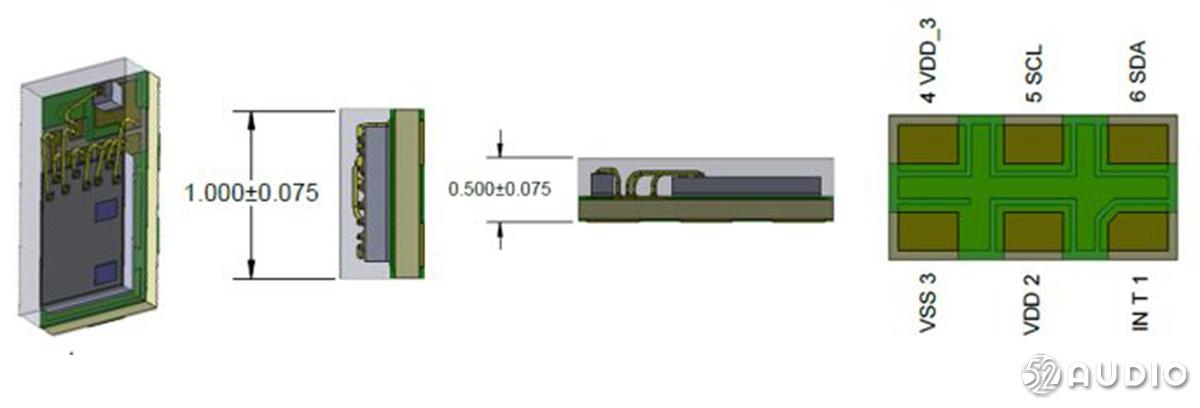 TWS耳机又一技术将迎更新:ams推出接近传感器TMD2635-我爱音频网
