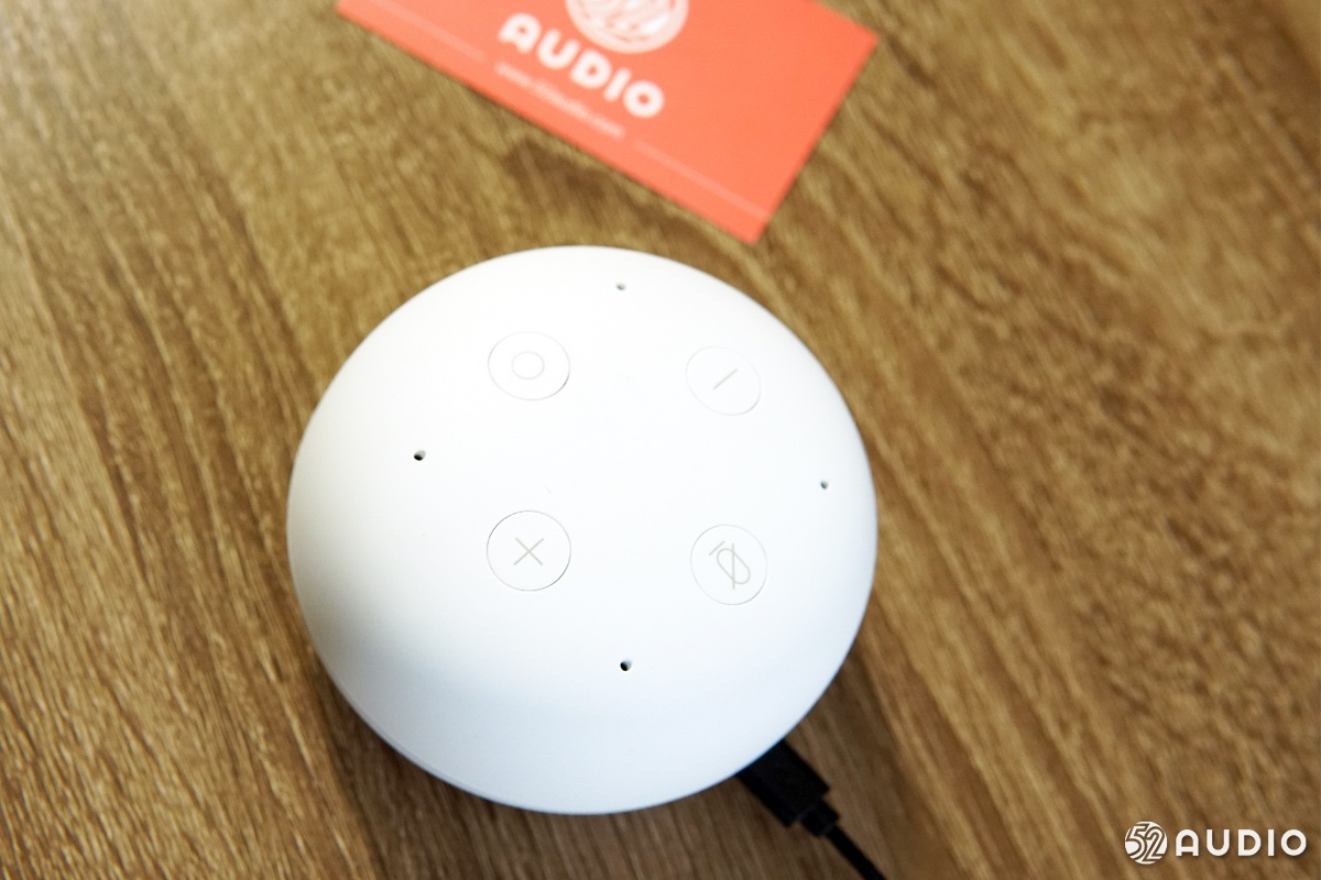 有内涵的智能音箱!喜马拉雅小雅Nano体验-我爱音频网