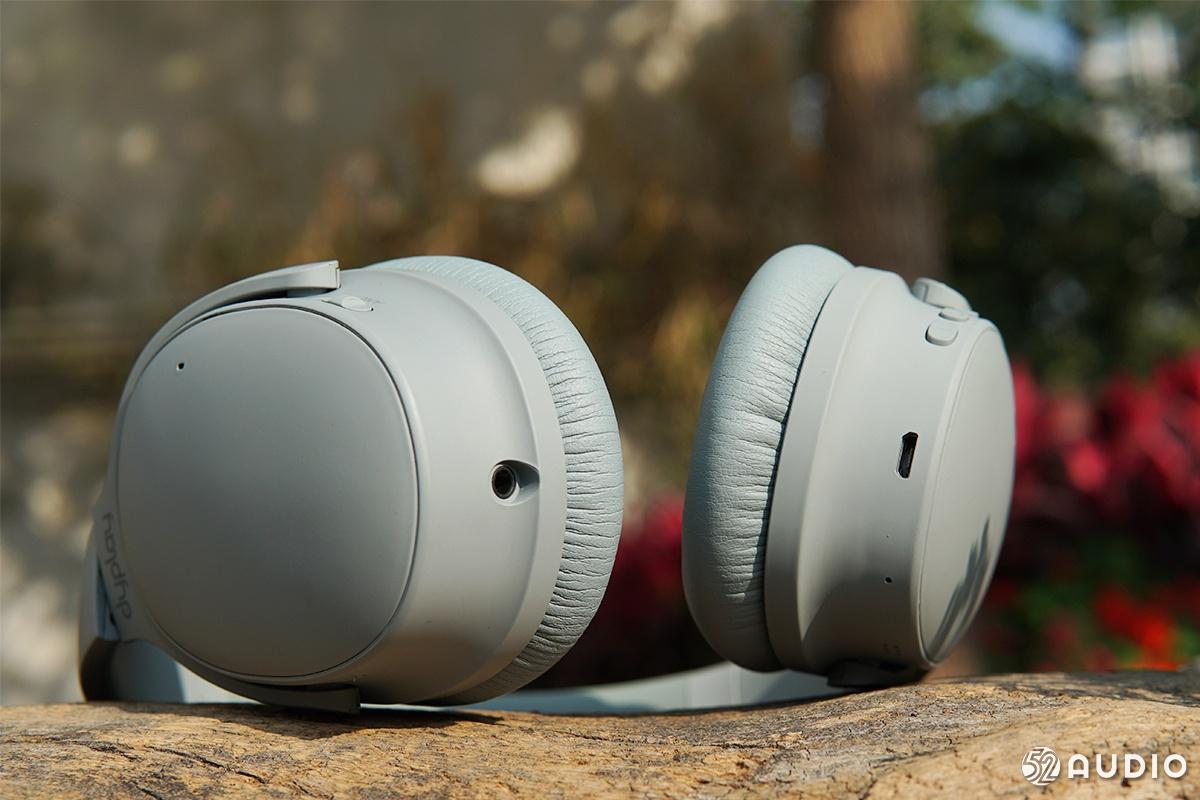 dyplay城市旅行者主动降噪蓝牙耳机体验:买对不买贵的性价比之选-我爱音频网