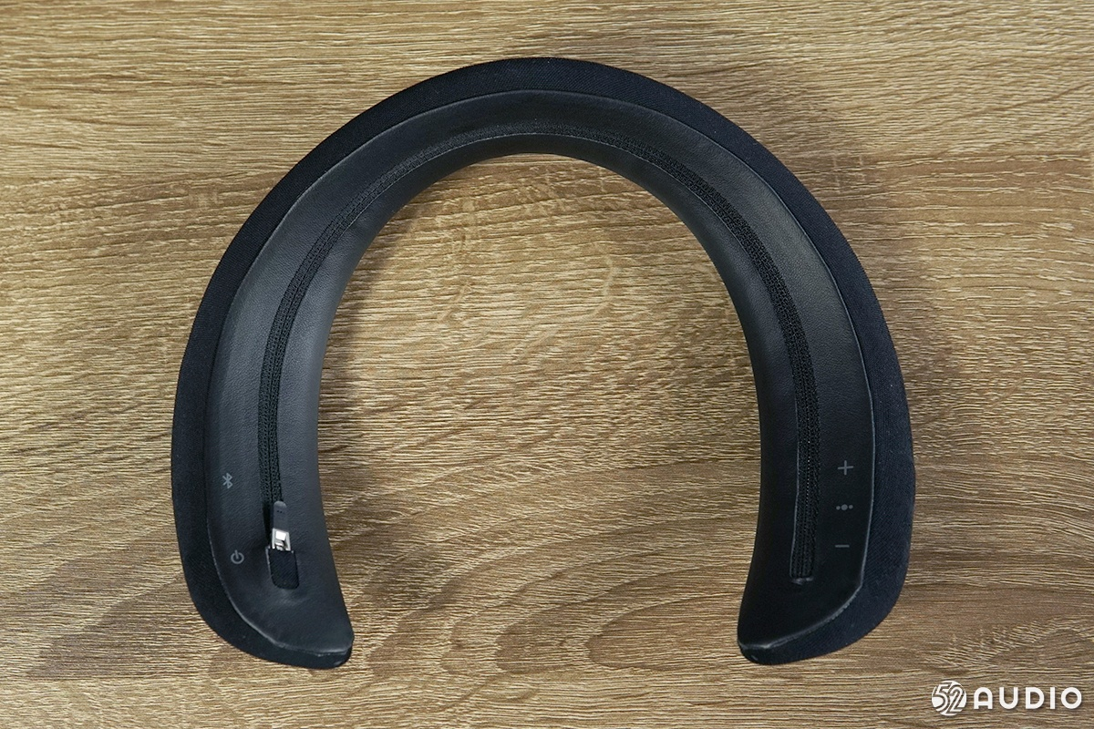 BOSE SoundWear颈挂式扬声器体验:独立于耳机与音箱外的另一种选择-我爱音频网