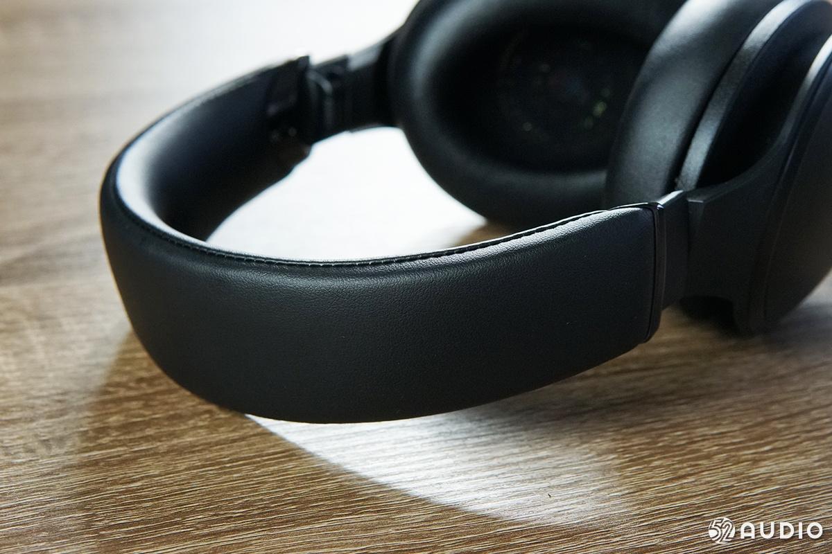 谈起降噪,别忘了还有它!Panasonic松下 RP-HD605N体验-我爱音频网