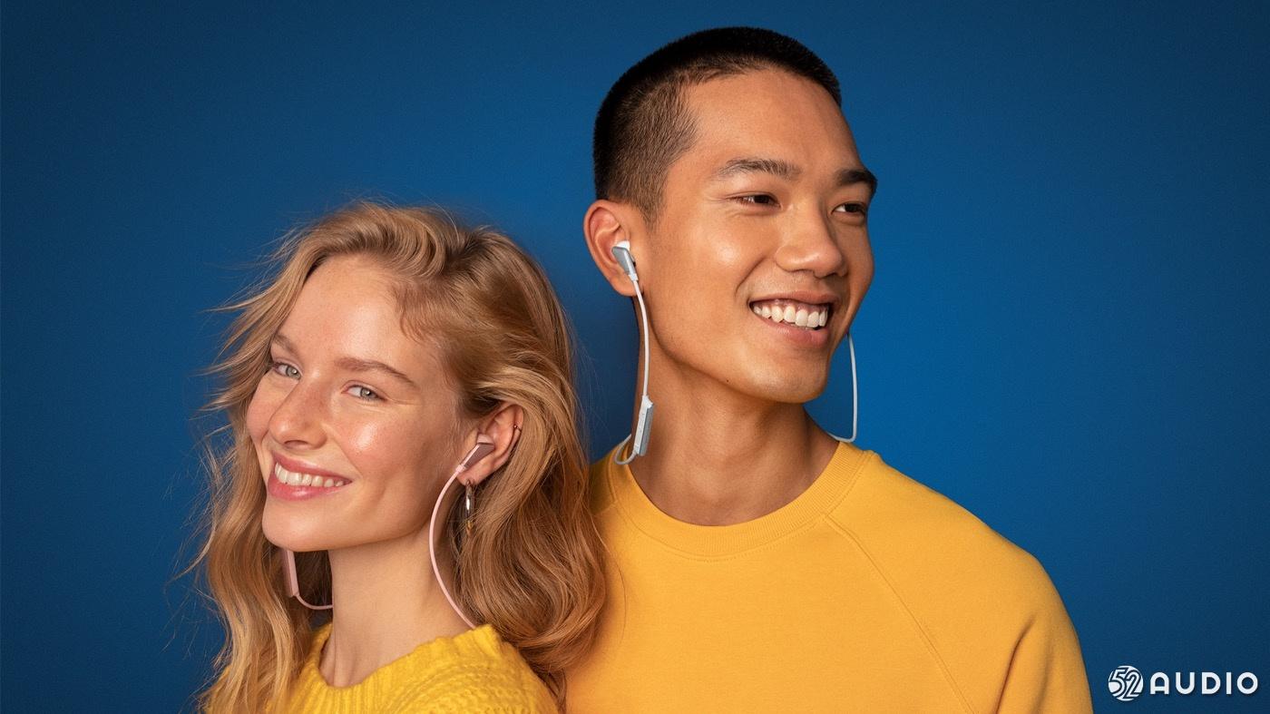 Libratone小鸟音响发布真无线系列蓝牙耳机!支持智能降噪、无线充电-我爱音频网