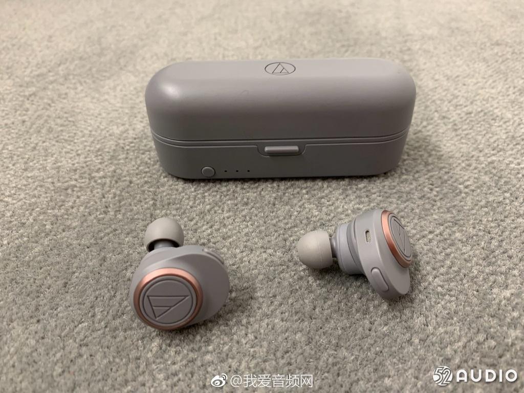 audio-technica 铁三角推出旗下首款TWS真无线蓝牙耳机-我爱音频网
