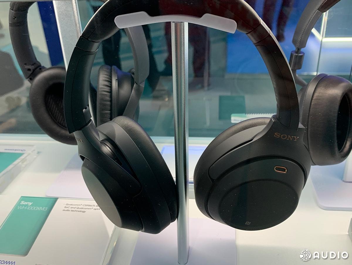 CES2019蓝牙耳机专辑报道:主动降噪成市场热点-我爱音频网