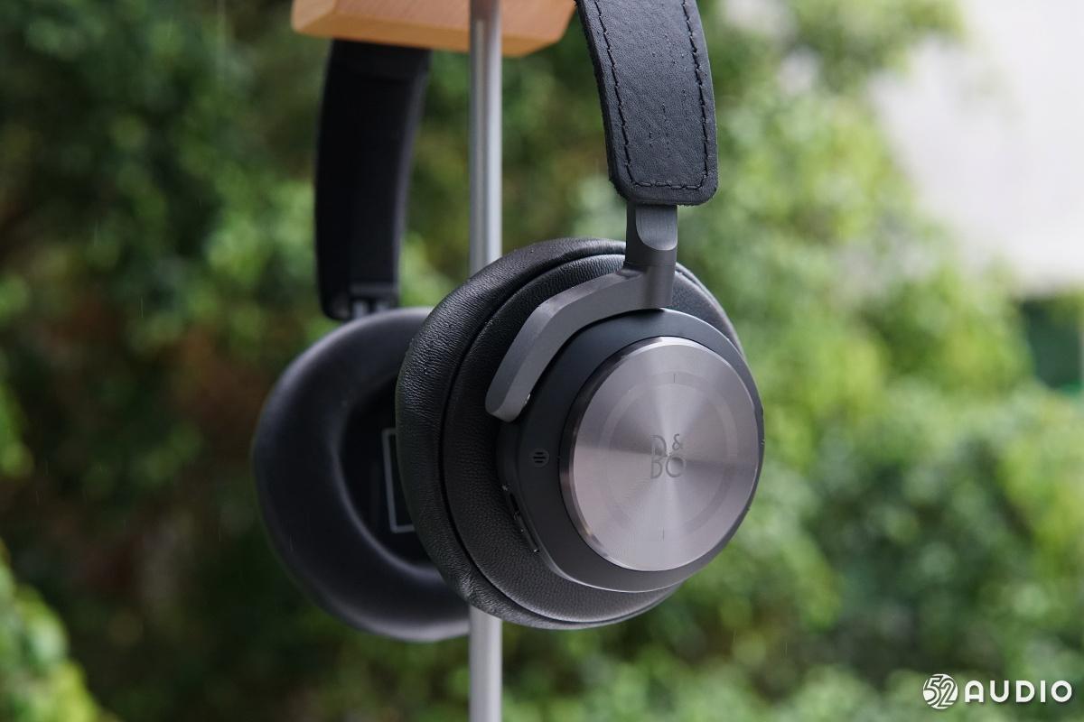 B&O Beoplay H9主动降噪耳机体验:轻奢旗舰,聆听来自北欧的韵律-我爱音频网