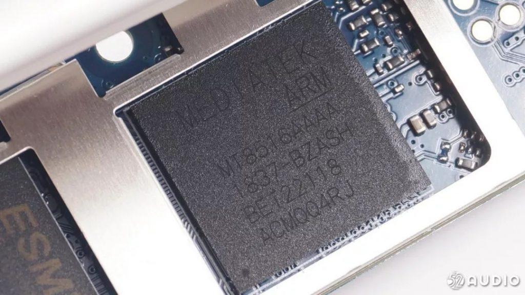 年度盘点:12款内置MTK联发科方案智能音箱拆解汇总-我爱音频网