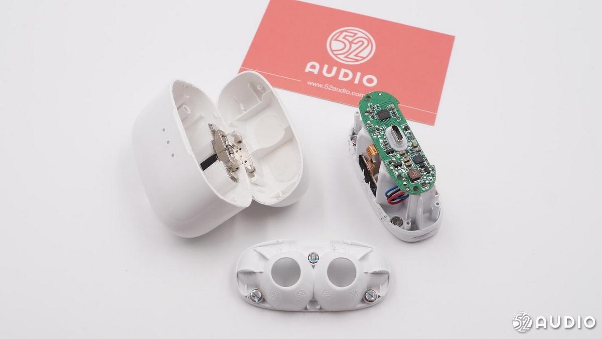 拆解报告:Anker Soundcore LIBERTY AIR TWS真无线耳机-我爱音频网