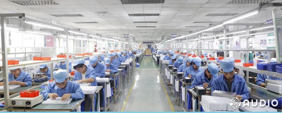 金赛尔电池参加2019(春季)中国蓝牙耳机产业高峰论坛,展位号A05-我爱音频网