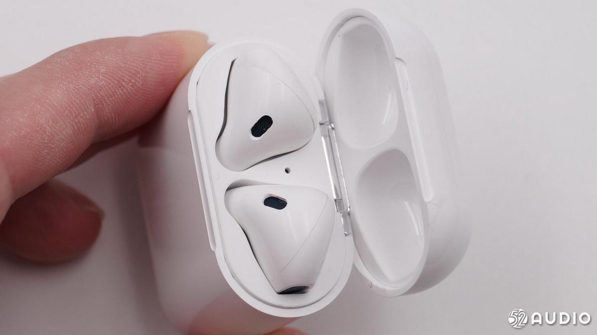 拆解报告:高仿苹果TWS真无线蓝牙耳机(络达方案版)-我爱音频网