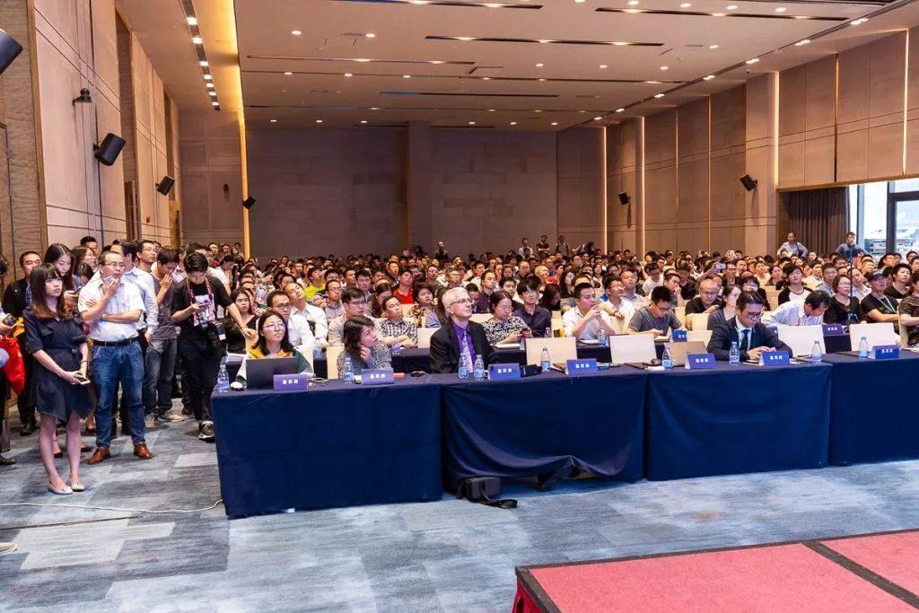 超4800人报名!大咖云集:2019中国(春季)蓝牙耳机产业高峰论坛精彩回顾-我爱音频网
