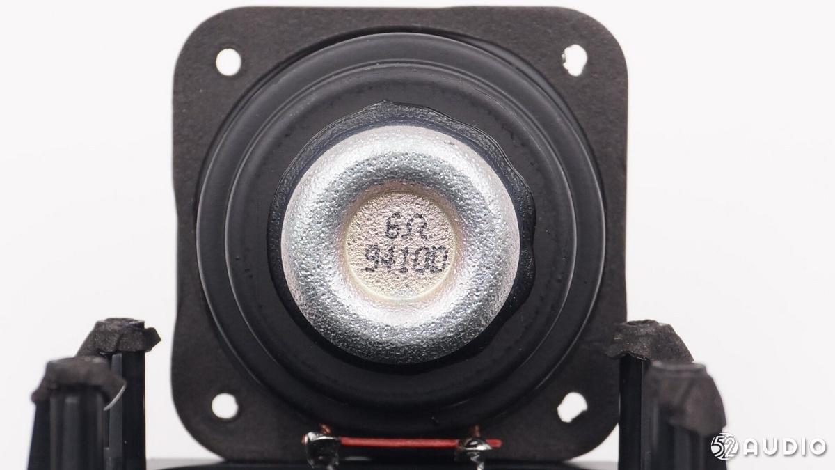 拆解报告:小度人工智能音箱1S-我爱音频网